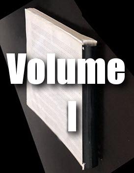 SONGBOOK VOLUME I